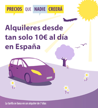 Alquiler de coches acceda a las ofertas especiales de firefly y rente un coche en espa a - Firefly barcelona ...